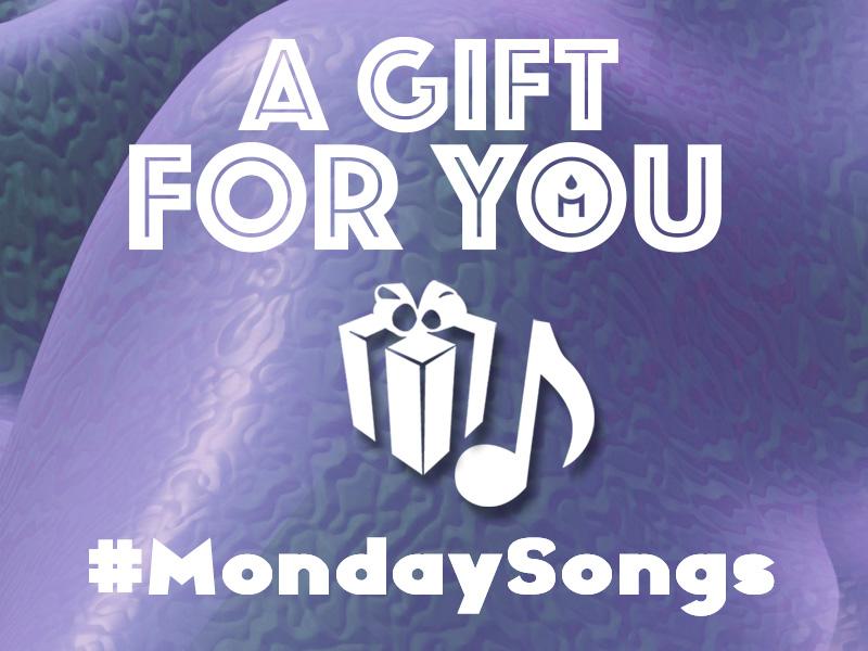 #MondaySongs: Theta Rhythm