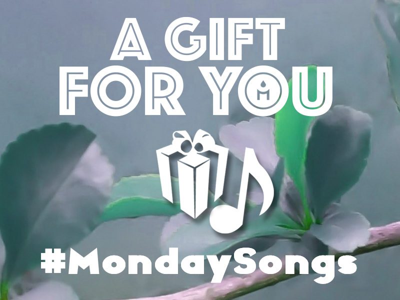 #MondaySongs: Relaxation is an Art