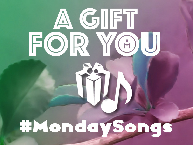 #MondaySongs: Insomnia Days