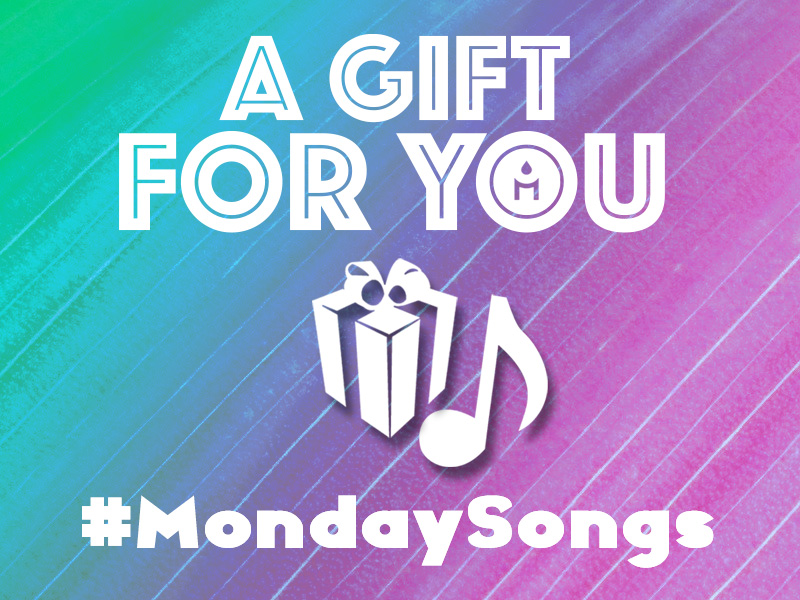 #MondaySongs: Lullabies and Nature Sounds