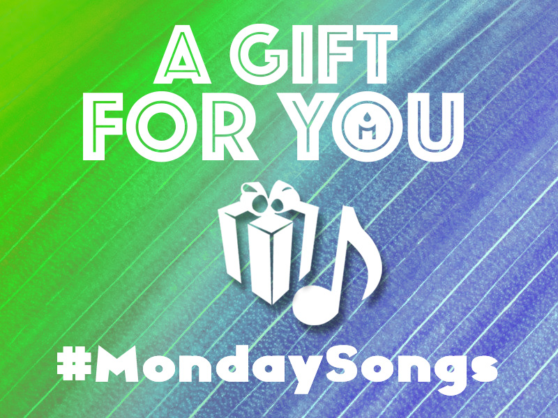 #MondaySongs: Winter Music