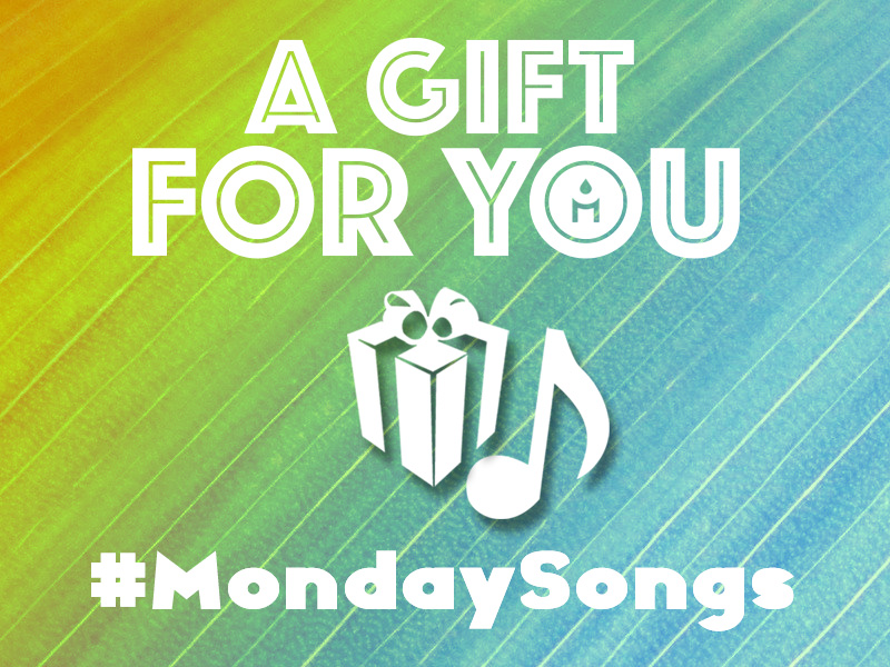 #MondaySongs: Music for Dreaming in Colour