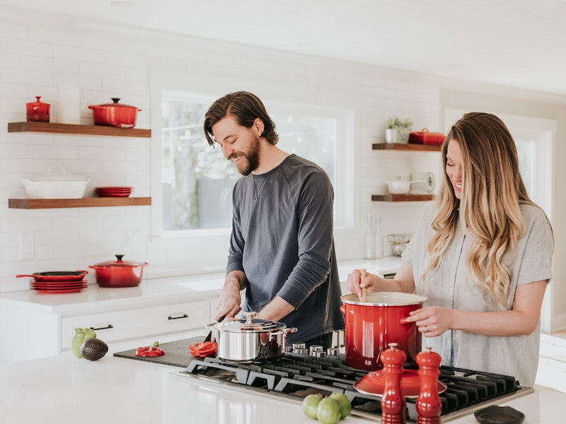 What Is Kitchen Therapy? The Benefits of Cooking for Your Well-Being