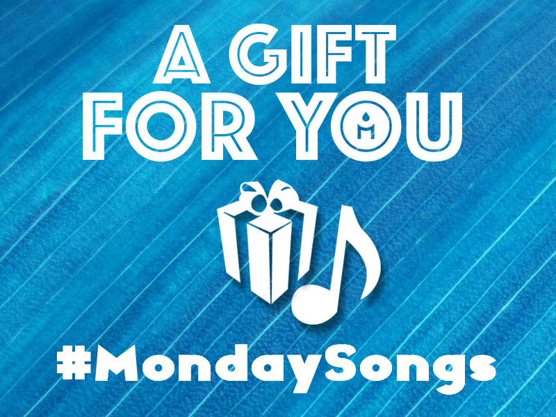 #MondaySongs: Summer Spa Soothing Song