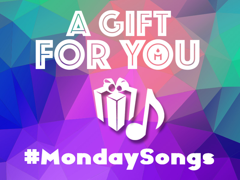 #MondaySongs: Made to Soothe (Healing Nature Sound)
