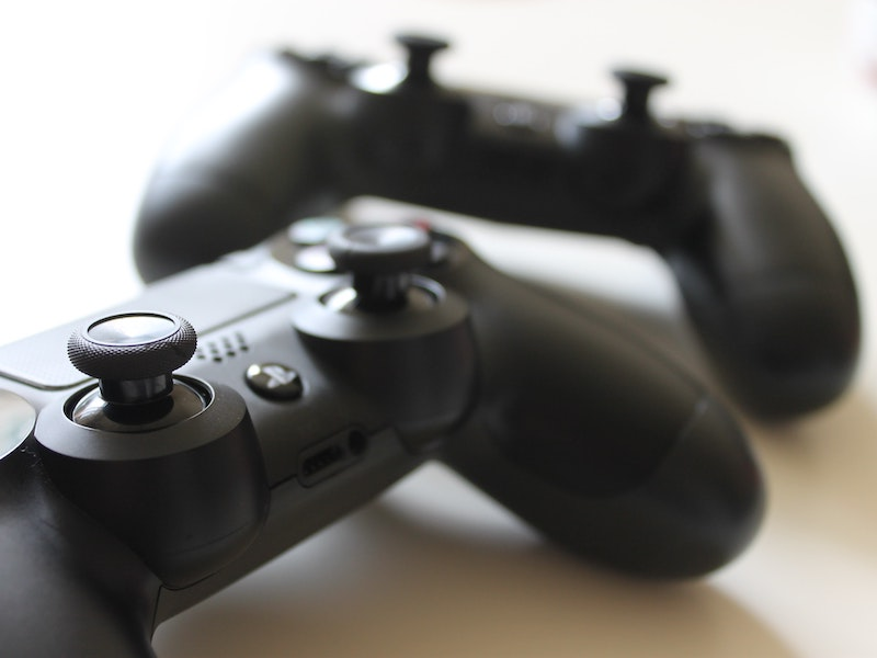 Buddhism and Video Games – Can Videogames Be A Form Of Emotional Therapy?