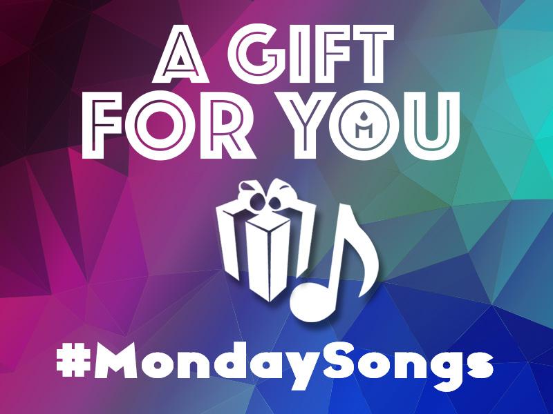 #MondaySongs: Romantic Piano Solo
