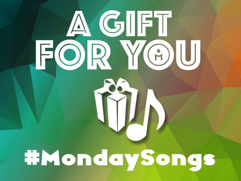 #MondaySongs: Breathe