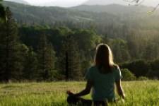 Guided Silent Retreats at the Ananda Meditation Retreat