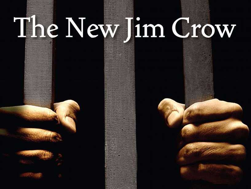 Blogging Through the New Jim Crow: Thoughts on Chapter 1