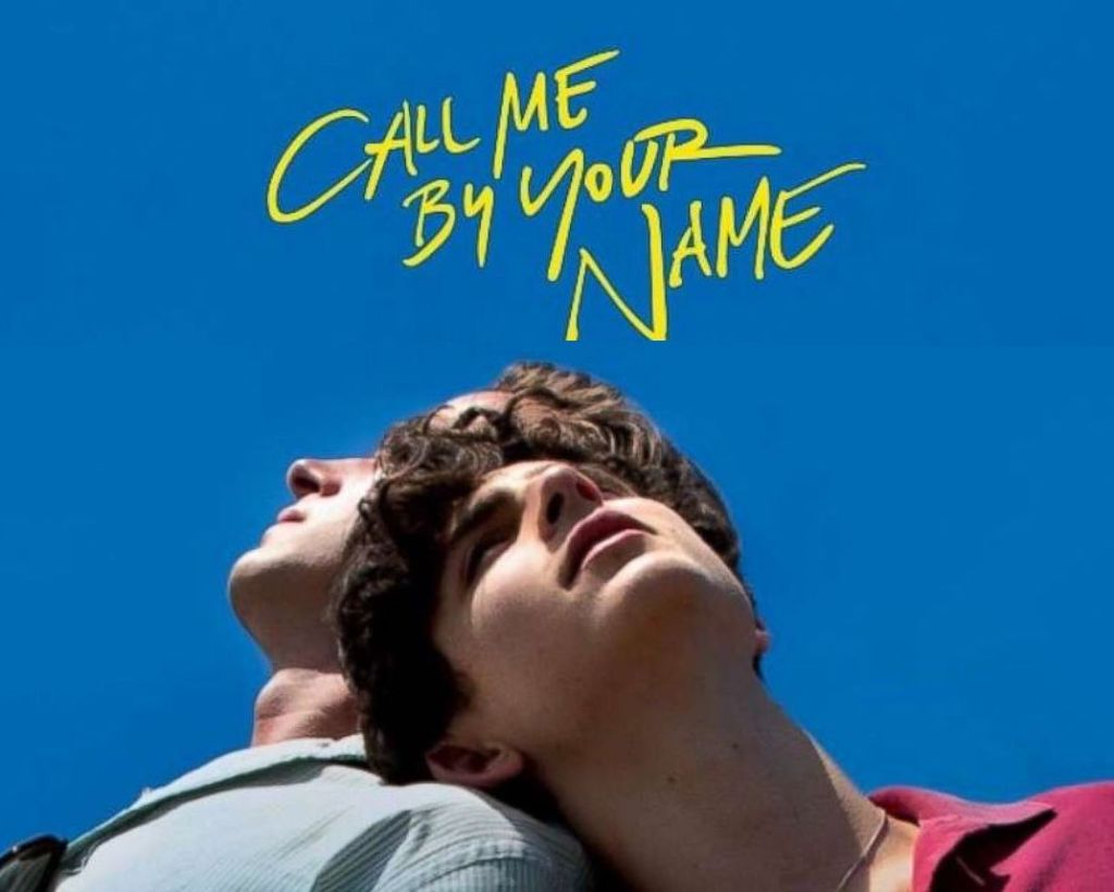 Pieter Valk reflects on his experience watching Call Me By Your Name as a celibate gay Christian seeking meaningful relationships.