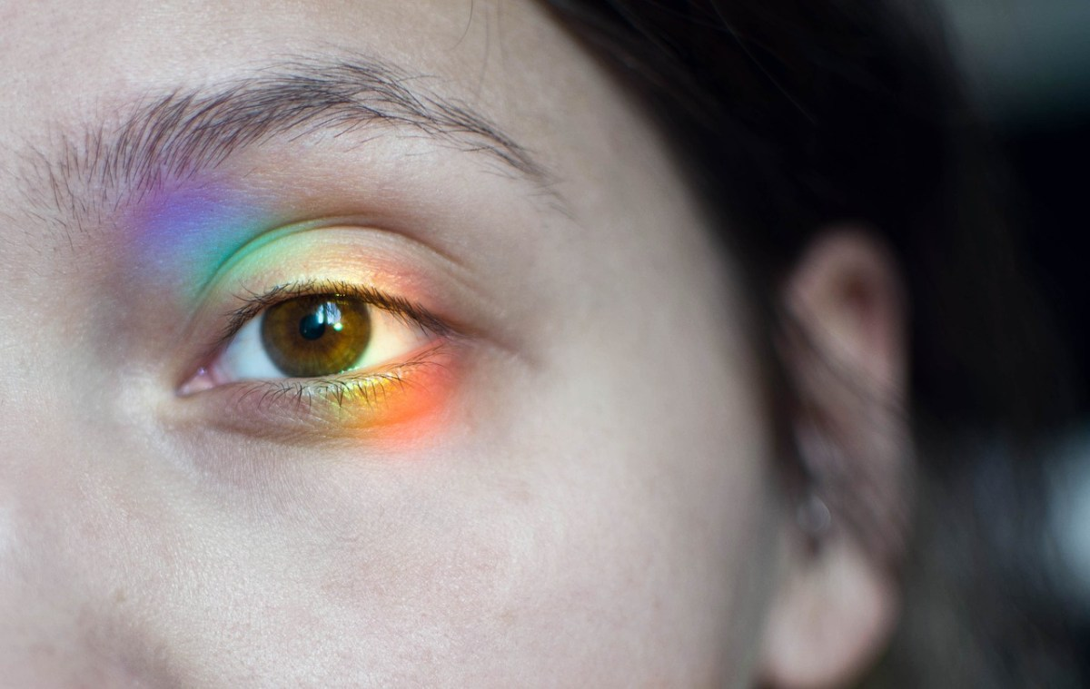 Coming Out: Why Jesus Delights in Your LGBT+ Story