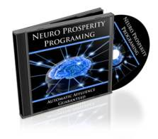 Financial Prosperity CD