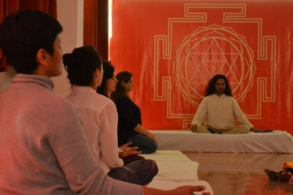 Meditation Teacher Training Satyam Shivam Sundaram Meditation School Rishikesh Goa India Meditation Teacher Shiva Girish
