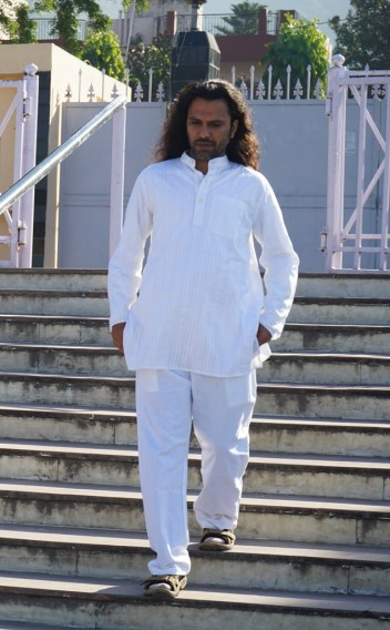 Meditation Teacher Training Satyam Shivam Sundaram Meditation School Rishikesh Goa India Meditation Teacher Shiva Girish