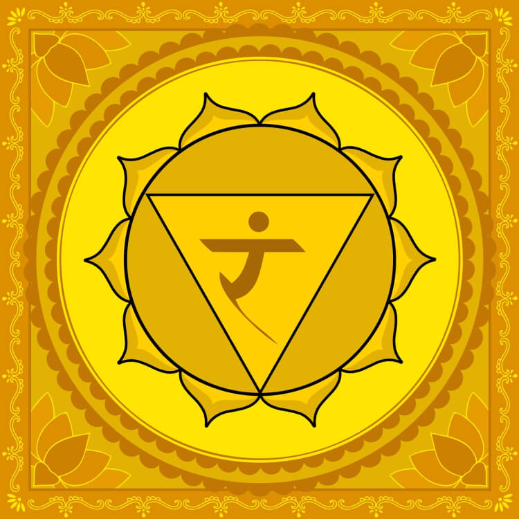 I Sette Chakra principali 9