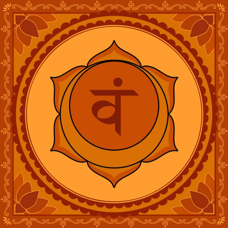 I Sette Chakra principali 10