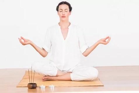 meditazione secolare