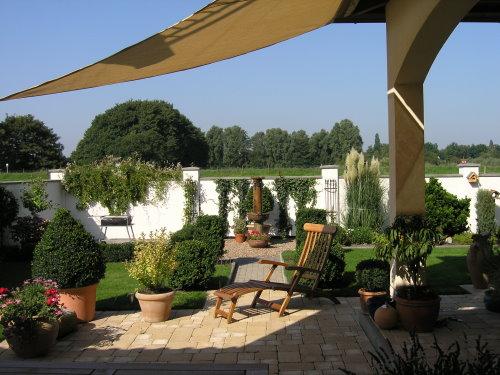mediterrane gartengestaltung in deutschland - boisholz, Garten und erstellen