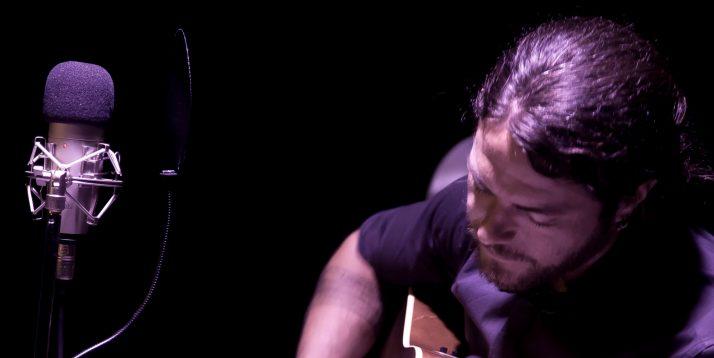 pablo iniciacion guitarra