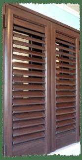 persiane alluminio effetto legno