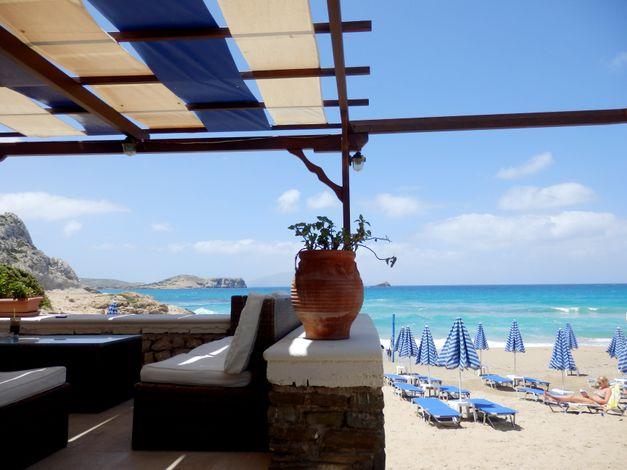 Appartamento ROYAL BEACH HOTEL  DODECANESO  Karpathos