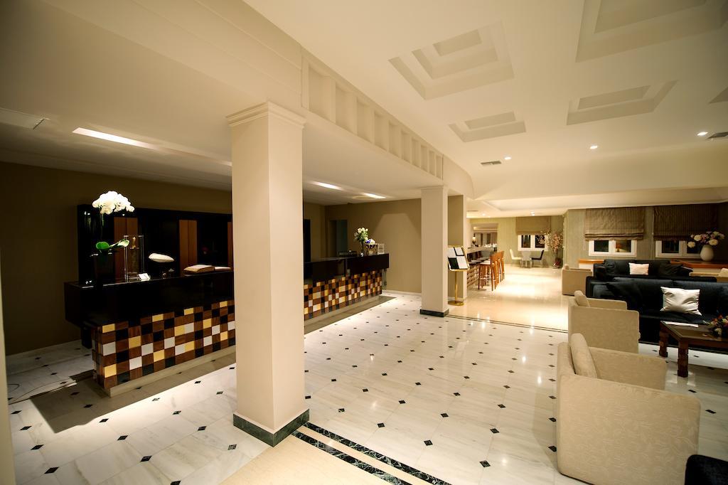 Hotel OLYMPION ASTY HOTEL  GRECIA CLASSICA E PELOPONNESO  Grecia Classica in Libert  Olympia