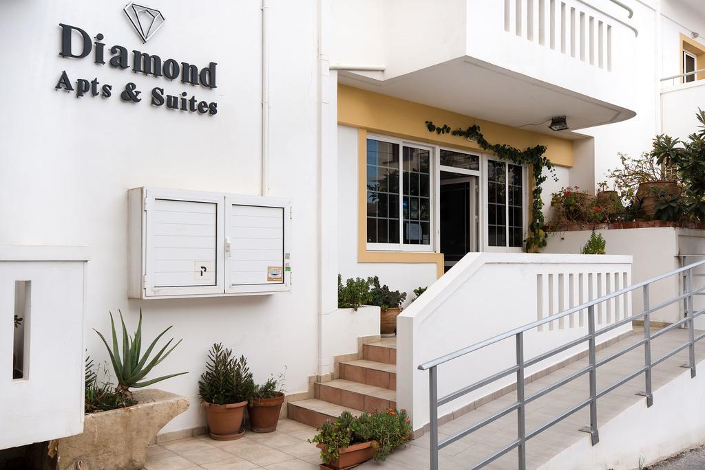 Appartamento DIAMOND APARTMENTS  SUITES  CRETA  Creta  Hotel  Hersonissos