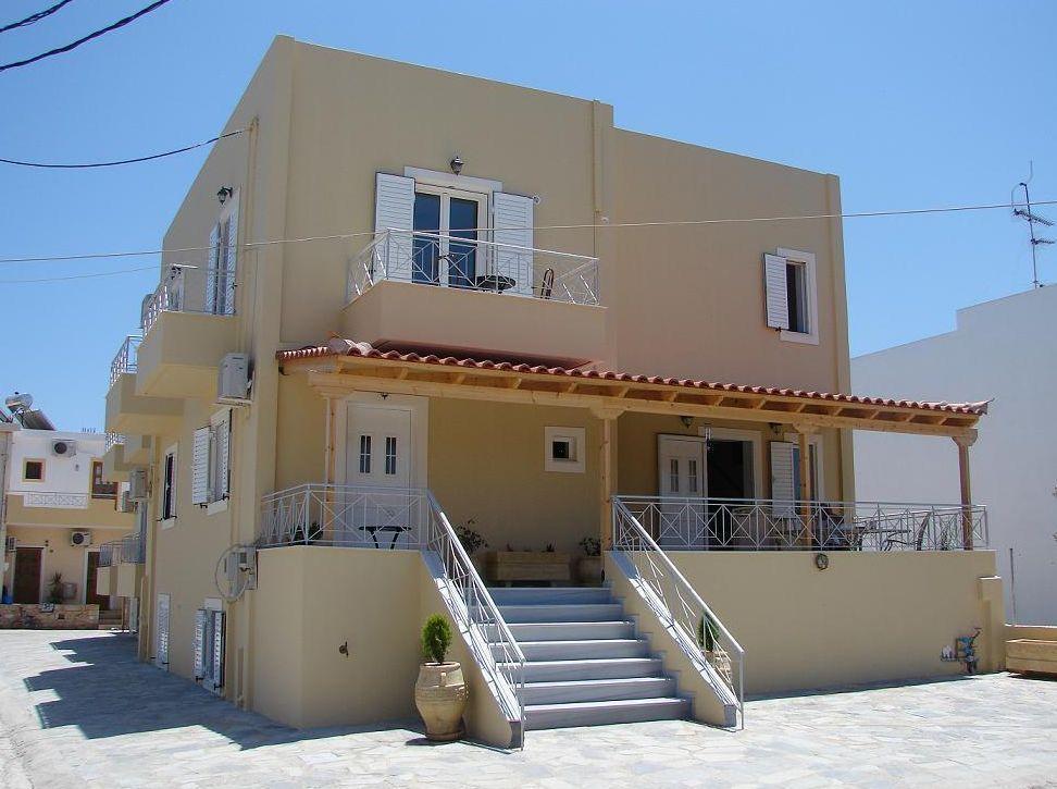 Appartamento ANETT STUDIOS  GRECIA CLASSICA E PELOPONNESO  Elafonissos  Elafonissos