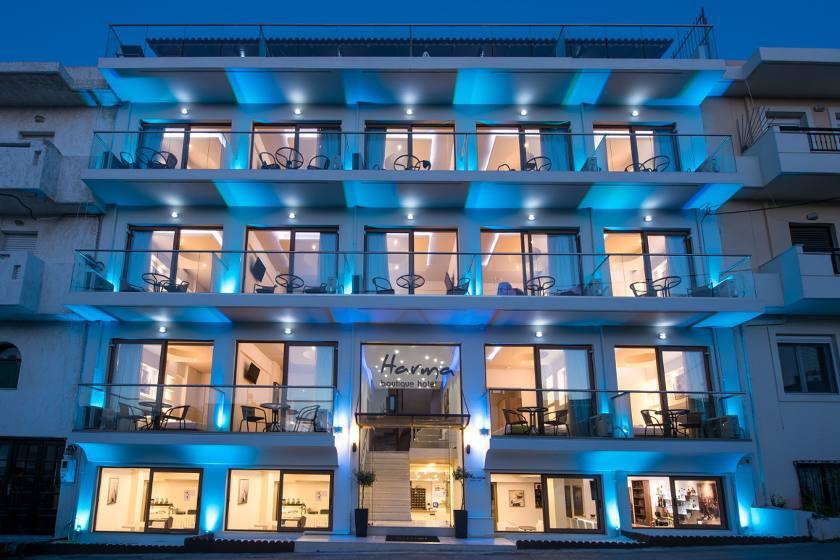 Hotel HARMA BOUTIQUE HOTEL  CRETA  Creta  Hotel  Hersonissos
