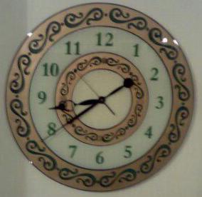 שעון-לבית-כנסת