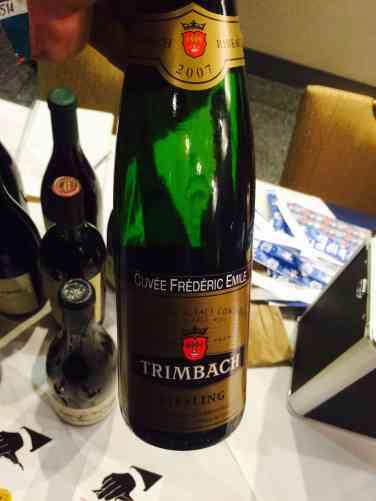 Somm Into The Bottle, Seattle Premier, VIP Bottles 33