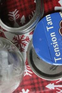 Frugal Gift Idea- A Box of Teas (lid)