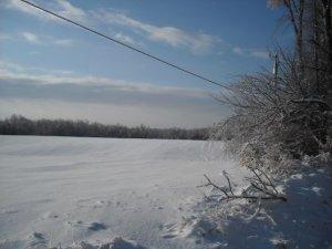 winter '10 i think