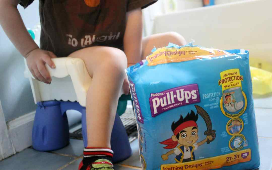 Potty Training Tips: How to Make It Exciting