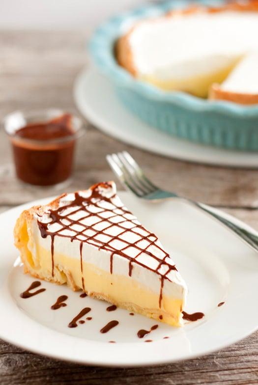 cream puff pie recipe