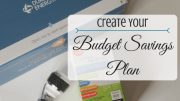 Create Your Budget Savings Plan By Shopping for the Best Rates