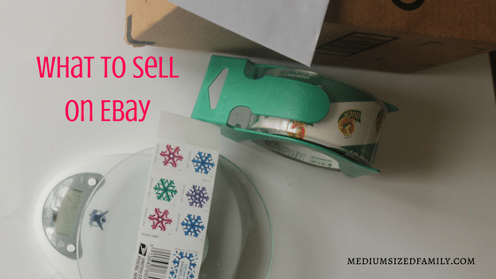 How to Know What to Sell on Ebay and Earn Cash