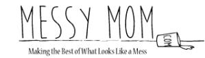 Messy Mom Blog: Large Family Blog