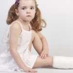 Généralités sur les fractures de l'enfant