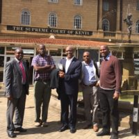 Transnational Scientific Projects and Racial Politics: The KEMRI Six Case Against the KEMRI-Wellcome Trust Research Programme in Contemporary Kenya