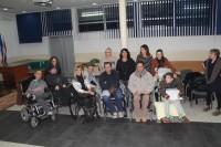 Stranka osoba s invaliditetom