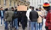 Migranti u Njemačkoj