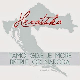 slogan hrvatske