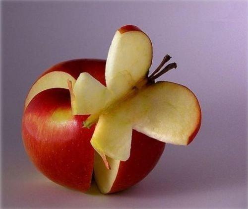 Leptirić od jabuke