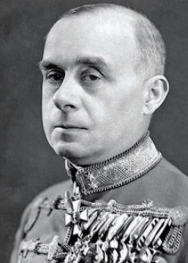 Döme Sztójay