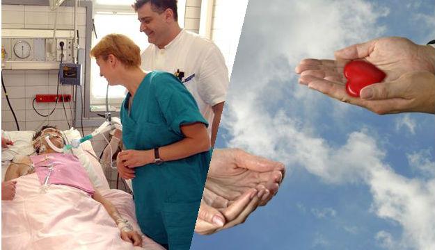 Hrvatska vodeća zemlja u svijetu po broju darivatelja organa