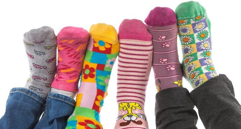 Danas nosite šarene čarape za podršku osobama s Downovim sindromom!