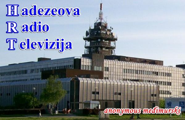 Hadezeova Radio Televizija