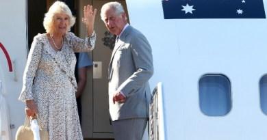 Princ Charles i vojvotkinja Camilla